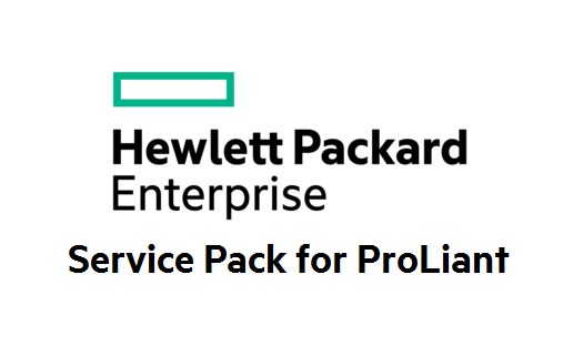 hpe-service-pack-for-proliant