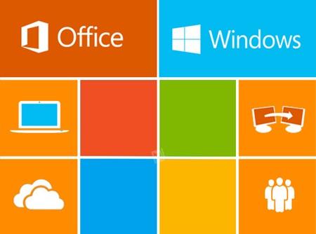 فعال سازی محصولات شرکت مایکروسافت