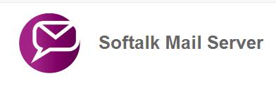 Softalk Mail Logo