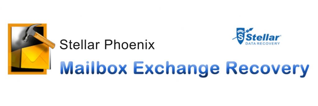 Stellar Phoniex Mailbox Exchange Recovery