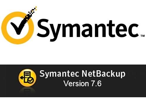 Symantec NetBackup