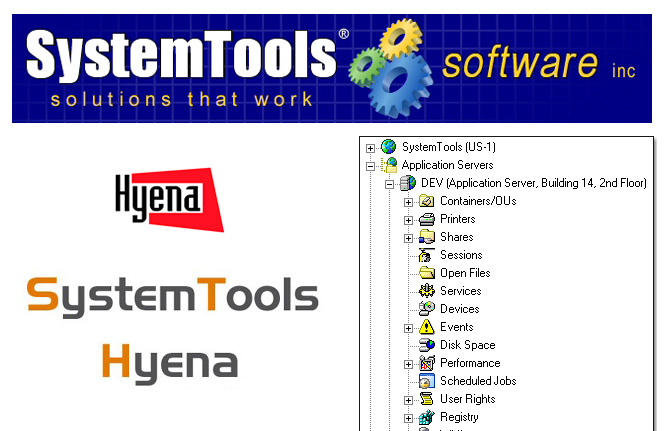 System-Tools-Hyena
