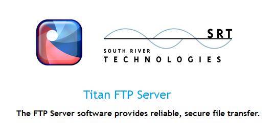 TitanFTP Server