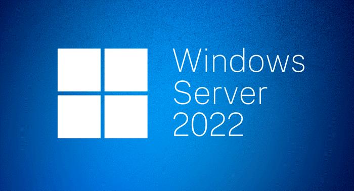 ویندوز سرور 2022